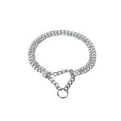 Halsband Kette,doppeelt...