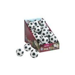 weicher Stofffußball klein...