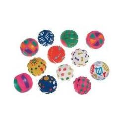 Vinyl Regenbogenball mit...