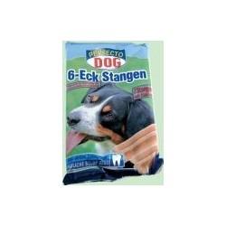 Hundesnacks 6-Eck-Stangen...