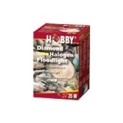 Hobby Halogen Flutlicht 75w