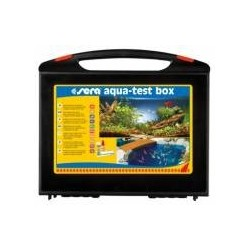 SERA Aqua Test Box +CU