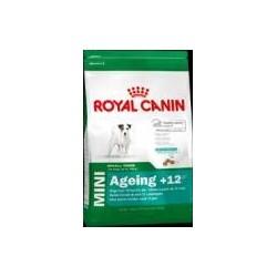 Royal Canin Mini Ageing +12...