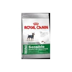 Royal canin Mini Sensible...