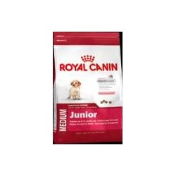 Royal Canin  Medium Junior...