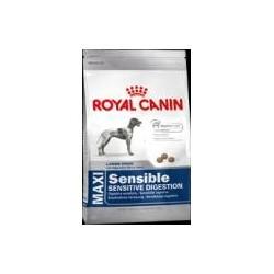 Royal Canin Maxi Sensible...