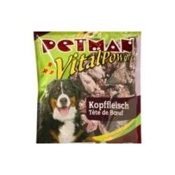 PETMAN Kopffleisch -...