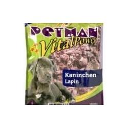 PETMAN Kaninchen -...