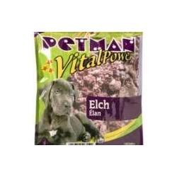 PETMAN Elch -...