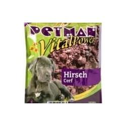 PETMAN Hirsch -...