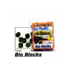 Teich Bio Blocks Beutel 10...