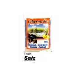 Teich Salz 10 Liter