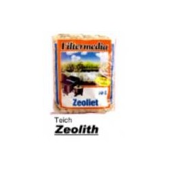 Teich Filter Zeolith 10 Liter