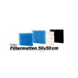 Hobby Filtervlies  50x50x2 cm