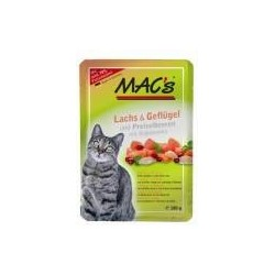 Mac's CatPouch Pack Lachs ,...