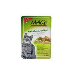 Mac' Cat Pouch Pack...