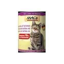 Mac' Cat Herz und Leber mit...