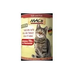 Mac' Kalb und Pute 200 g