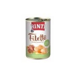 Rinti Filetto Hundefutter...