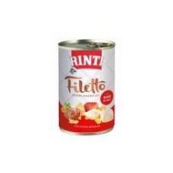 Rinti Filetto Huhn und Rind...