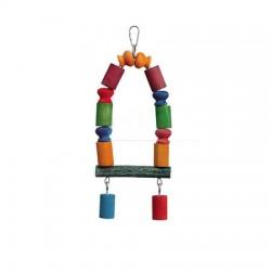 Papageien Vogelspielzeug...