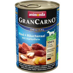 GranCarno® Original   Adult...