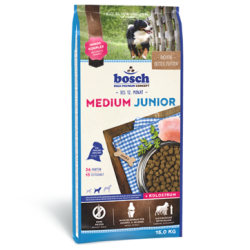 Bosch Junior Medium 3 kg...