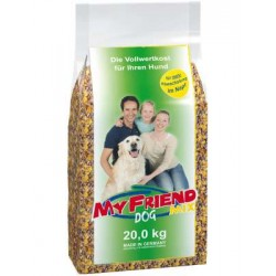 Bosch My Friend Mix 20 Kg