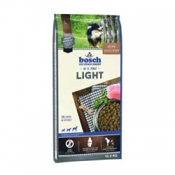 Bosch Hundefutter Light...