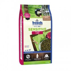 Bosch Hundefutter Sensitive...