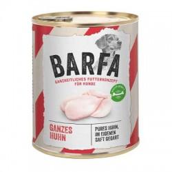 Rinti BARFA Total Ganzes...