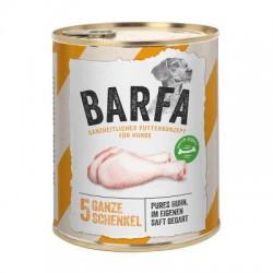 Rinti BARFA mit 5 ganzen...