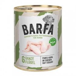 Rinti BARFA mit 6 ganzen...