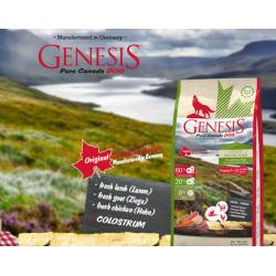 Genesis Green Highland für...