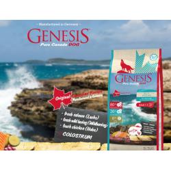 Genesis Blue Ocean für...
