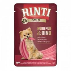 RINTI GOLD HUHN PUR & RIND...