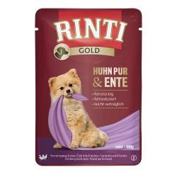 RINTI GOLD HUHN PUR & ENTE...