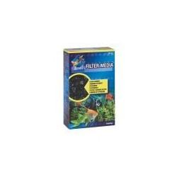 Filterkohle1l 450 gramm