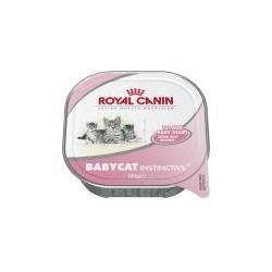 Babycat Instinctive 4x100gramm