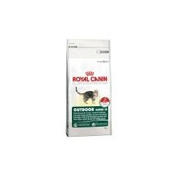 Royal Canin Outdoor + 7 0,4 Kg